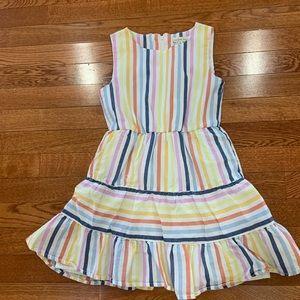 Copper Key summer dress